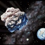 Good News! Nearly all extinction-level asteroids have been found.
