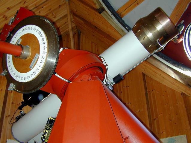 spaceguardpowys1telescope