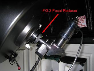 focalreducer