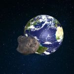 Asteroid collision with Earth ruled out by NASA – hours later, it smashes into Caribbean